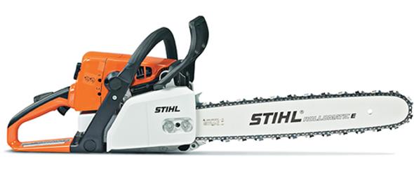 "Stihl MS 250 High Performance Chainsaw - 18"""