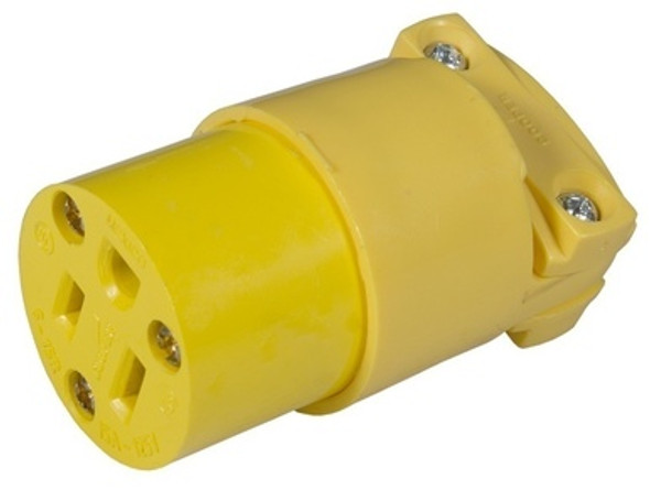 Plug Connector Replacement / Cord Cap - Female