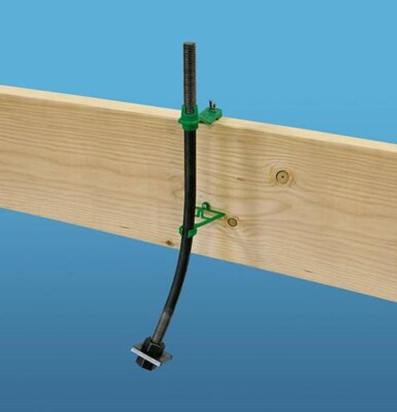 Simpson SB Anchor Bolt - Plain Installation
