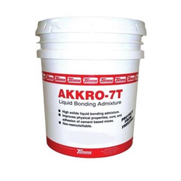 Euclid Akkro-7T Concrete Glue / Liquid Bonding Admixture