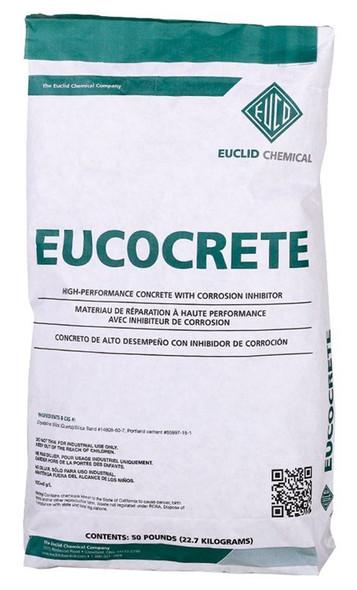 Euclid Eucocrete Horizontal Patching Compound