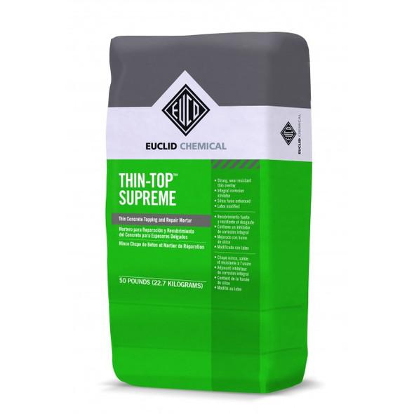 Euclid Thin-Top Supreme