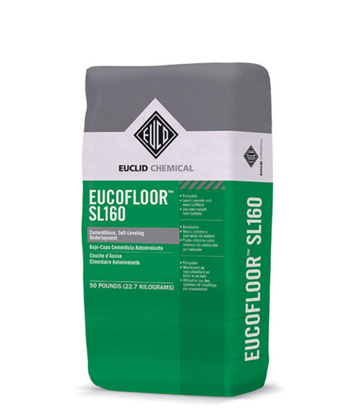 Euclid Eucofloor SL160 50 lb.