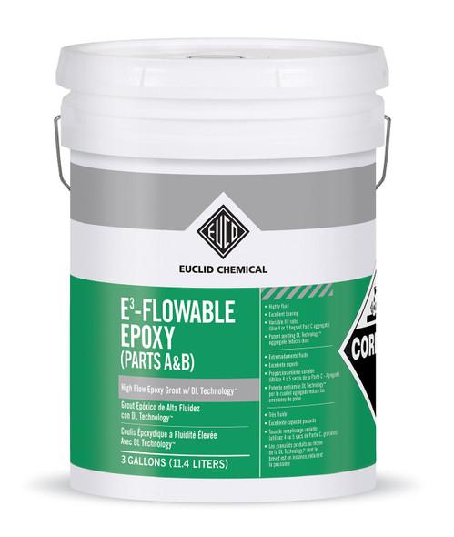 Euclid E3 Flowable Epoxy