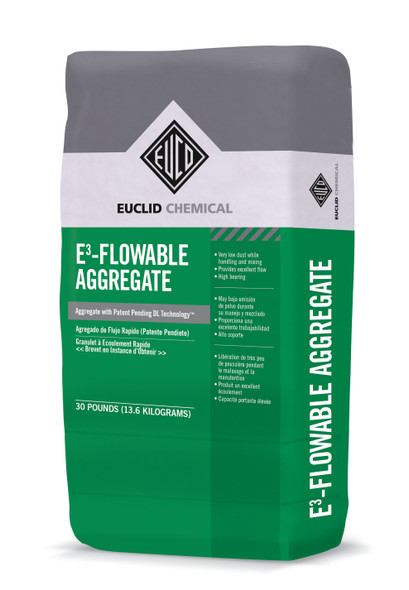 Euclid E3 Flowable Aggregate