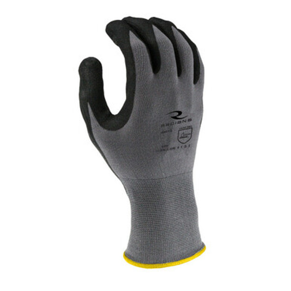 RWG13 Foam Nitrile Gripper Glove - Top