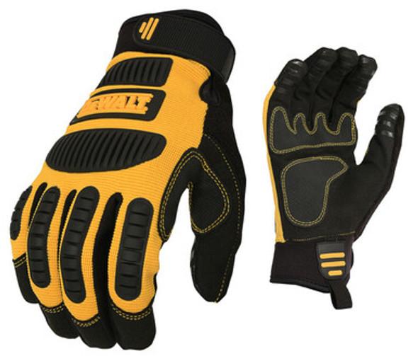 DPG780 Performance Mechanic Work Glove - Top - Bottom
