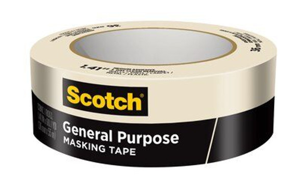 Scotch 2050 General Purpose Masking Tape