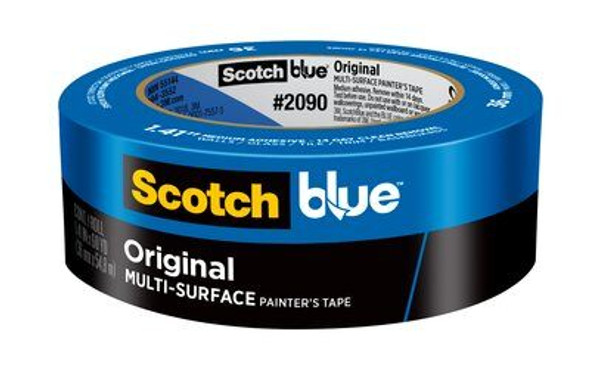 "ScotchBlue 2"" Original Painter's Tape (2 Pack)"