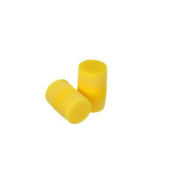 3M E-A-R Classic Earplugs 310-1001, Uncorded, Pillow Pack