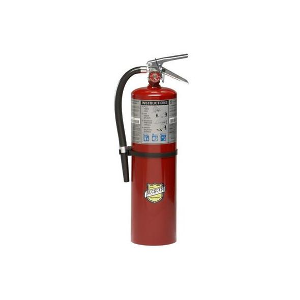 Buckeye ABC Dry Chemical Fire Extinguisher 10 Lb