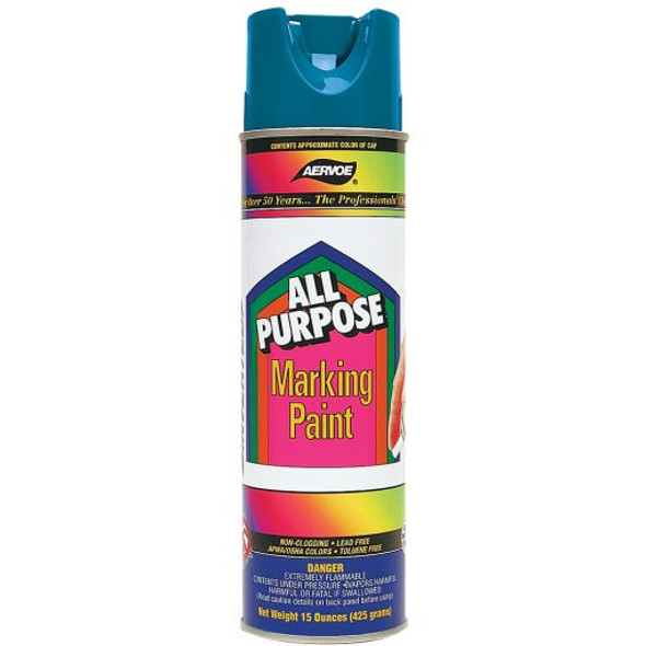 All Purpose Marking Paint