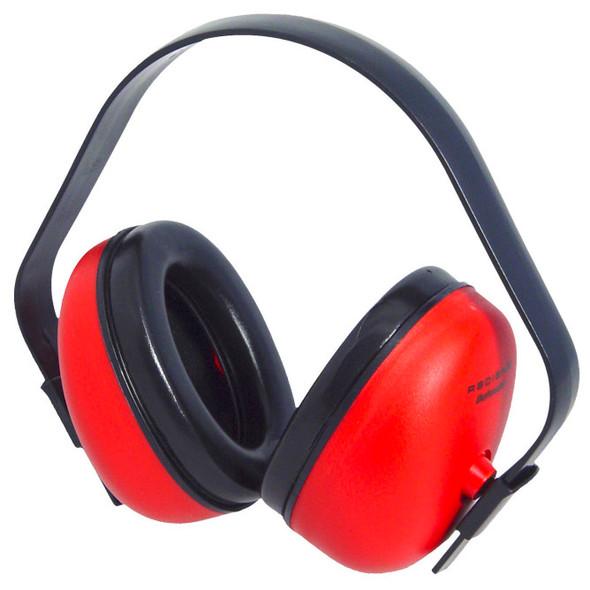 Def-Guard™ 23 Earmuff - Red