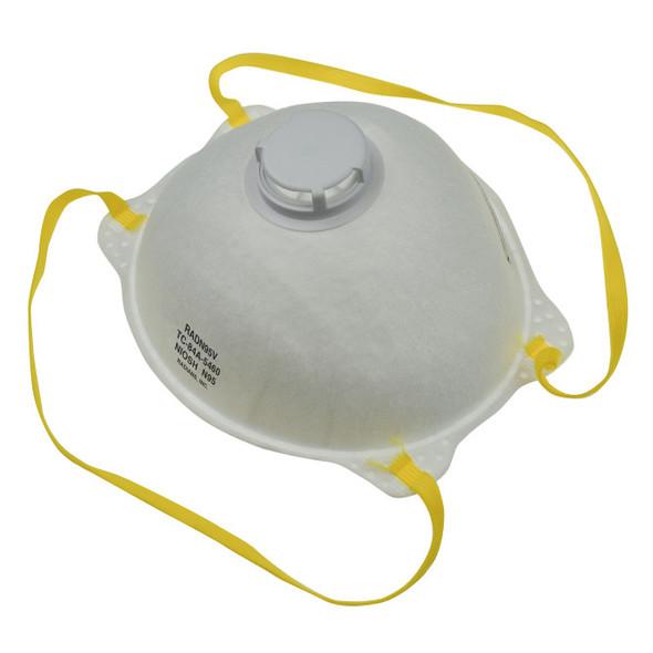 RADN95 Particulate Respirator with Arctic Valve™