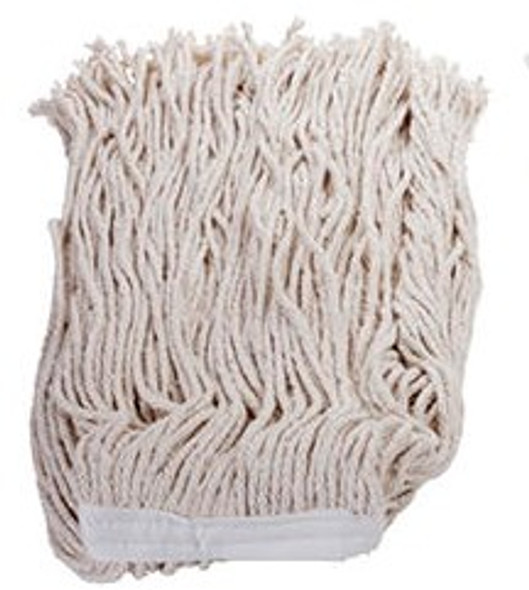 24 oz Cotton Wet Mop Head