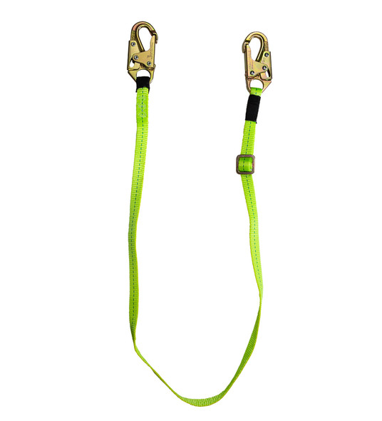 6' Adjustable Web Positioning Lanyard