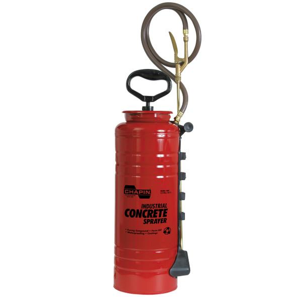 Chapin 1949 3.5-Gallon Industrial Concrete Open Head Sprayer - Main