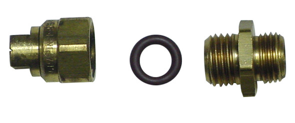 Chapin 6-5797 Industrial Brass Fan-tip Nozzle