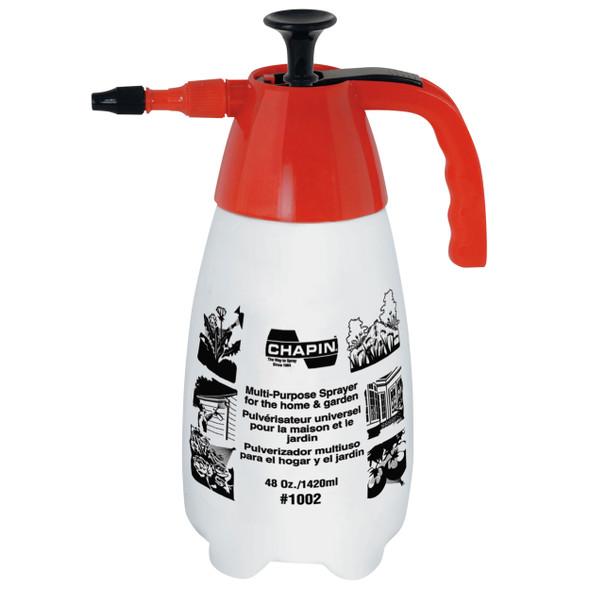 Chapin 1002 48-Ounce Multi-Purpose Sprayer - Main