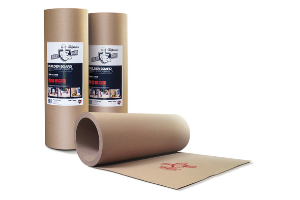 """Builder Board™ - 38"""" x 100' Natural-Color Roll"""