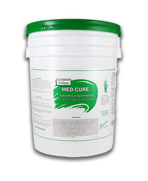 MED-CURE - 5 Gallon
