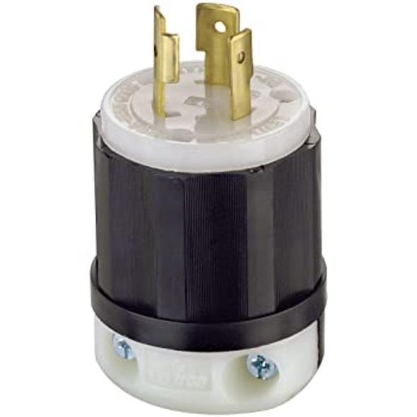 Cord Cap / Nylon Plug - Male