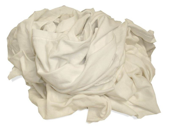 Recycled T-Shirt Type Material