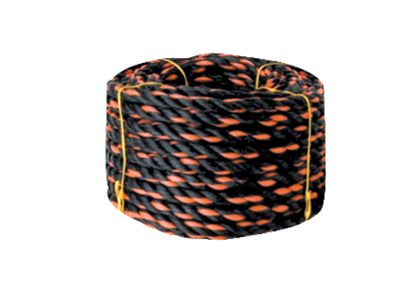 Poly California Truck Rope