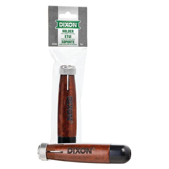 Lumber Crayon Holder