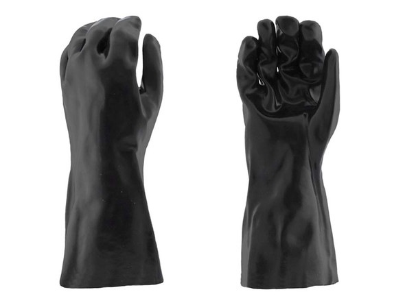 PVC Dipped Concrete Glove - 14""