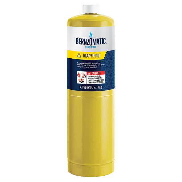 Map-Pro Gas Cylinder - 14.1 oz