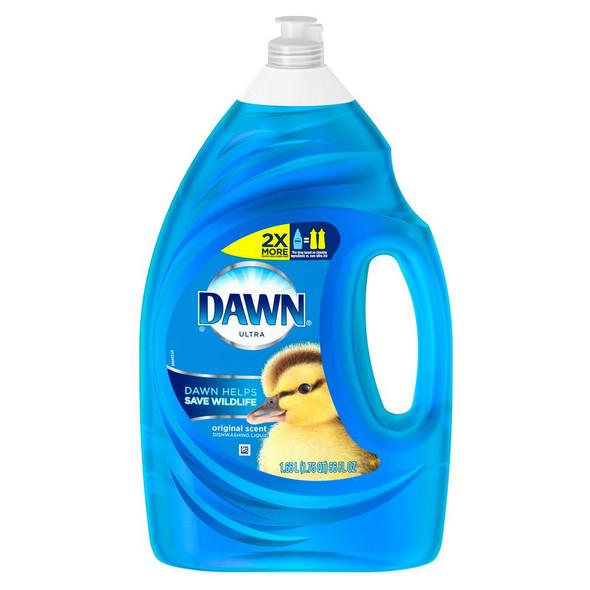 Dawn Ultra Dish Soap - 56 oz