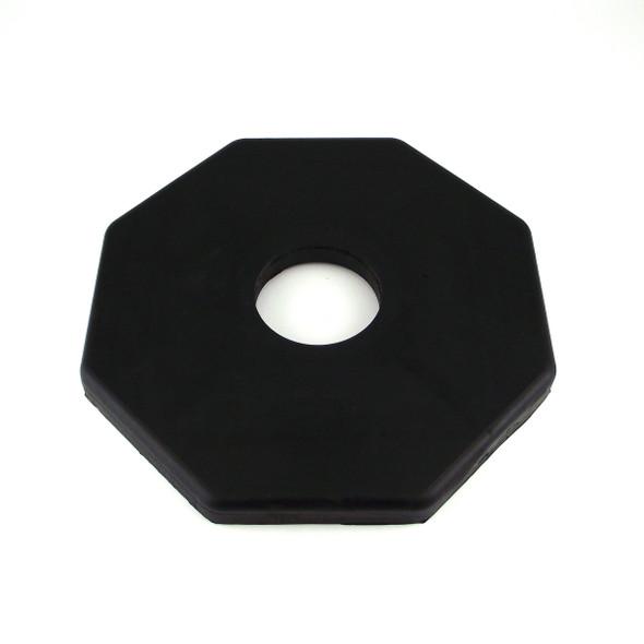 Delineator Post Base - 10 lb