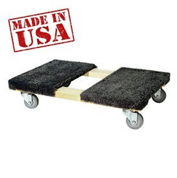 """Furniture Moving Dolly - 19"""" x 32"""""""