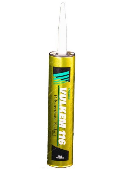 Tremco Vulkem 116 Polyurethane Sealant Gray - 10 oz
