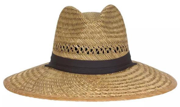 Big Brim Straw Hat