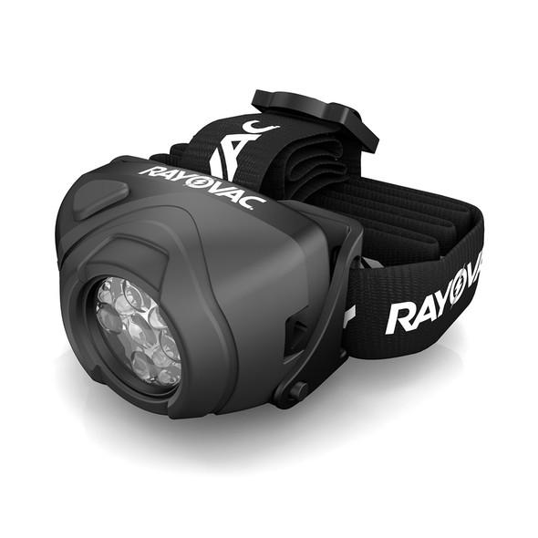 Workhorse Pro™ 3AAA LED Virtually Indestructible Headlight