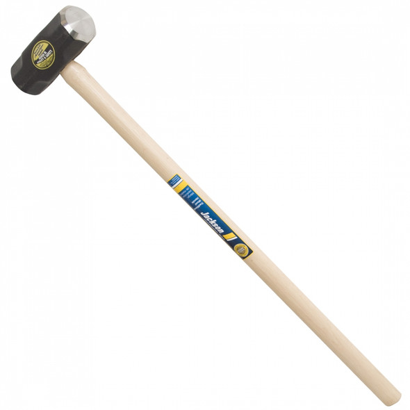 """Double Face Sledge Hammer - 36"""" Hickory Handle"""