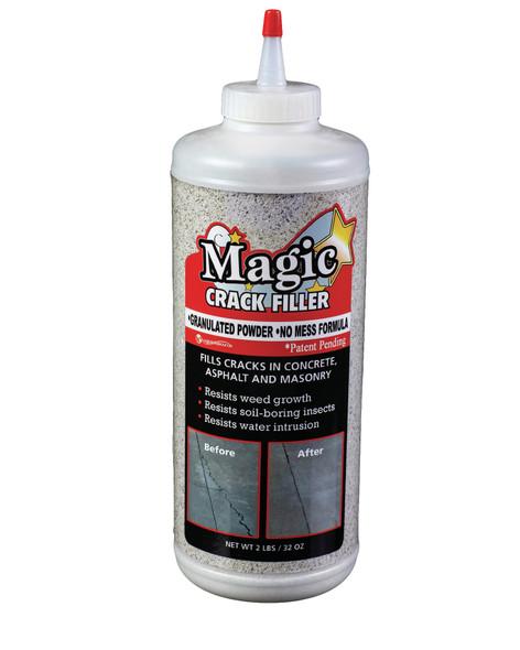 Magic Crack Filler - 32 oz