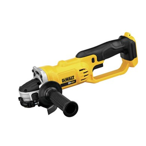 """20V MAX 4-1/2"""" / 5"""" Grinder Cut-Off Tool - (Tool Only)"""