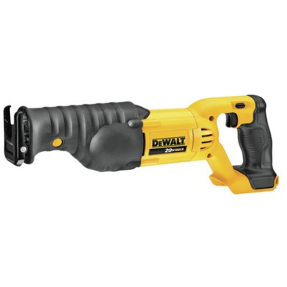 20V MAX Cordless Reciprocating Saw (Tool Only)