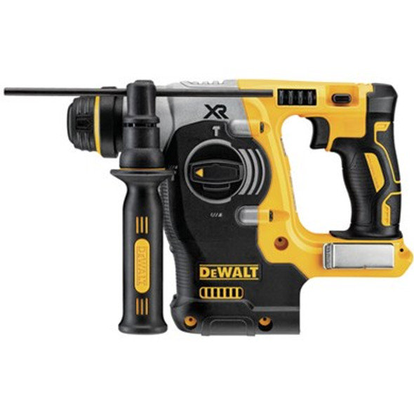 """1"""" 20V MAX XR Cordless SDS+ Rotary Hammer (Tool Only)"""