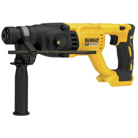 """1"""" 20V MAX Cordless D-Handle SDS+ Rotary Hammer (Tool Only)"""