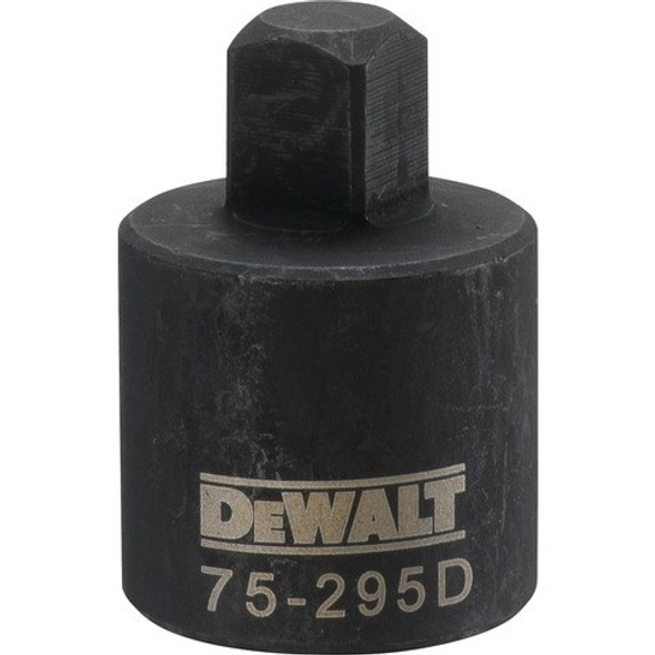 "3/4"" Drive x 1/2"" Impact Reducing Adapter"