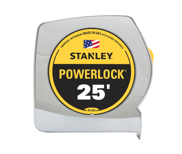 25 FT Powerlock® Tape Measure