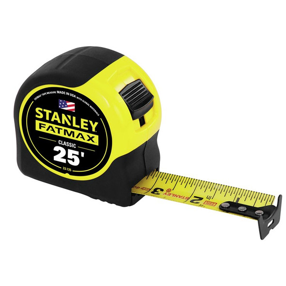 FATMAX® Classic Tape Measure - 25 FT