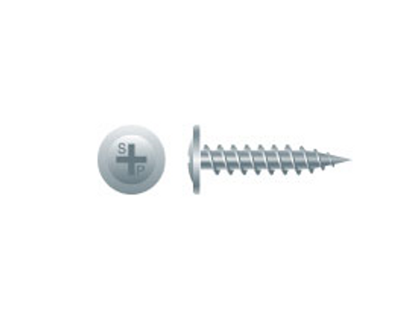 "Strong-Point Phillips Modified Truss Screw - #8 x 3/4"" - 1,000 Pack"