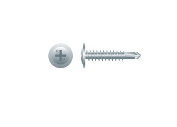 Strong-Point Phillips Modified Truss Self Drilling Screw - 1,000 Pack