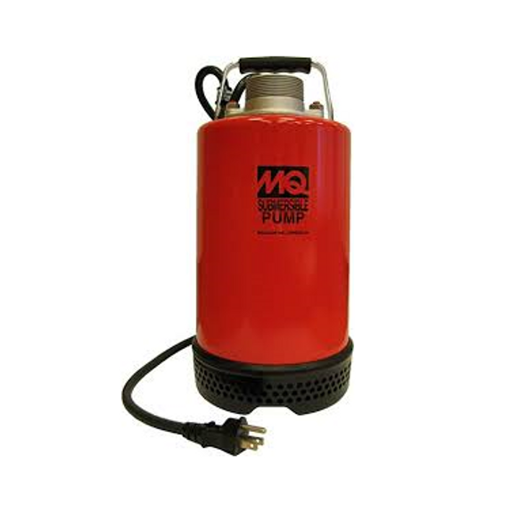 """2"""" Electric Submersible Pump - 1 HP"""