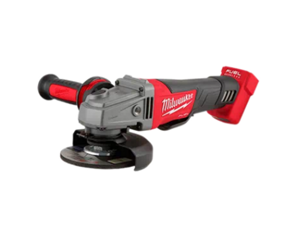"""M18 FUEL™ 4-1/2"""" / 5"""" Grinder, Paddle Switch No-Lock (Tool Only)"""